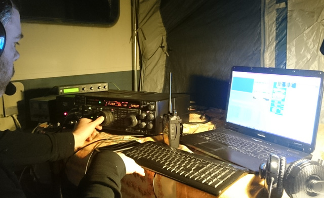 IRTS – Amateur Radio in Ireland, Irish Radio Transmitters Society
