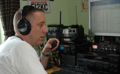IRTS – Amateur Radio in Ireland, Irish Radio Transmitters